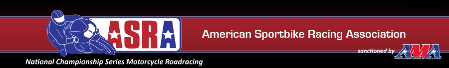 ASRA - American Sportbike Racing Association