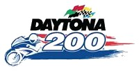 The Official Daytona 200 page